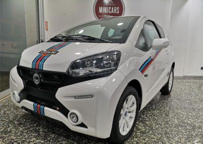 M 20 SUPERLEGGERA  17.990€