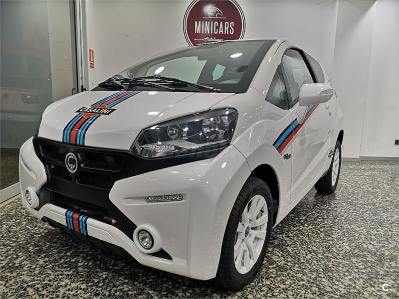 M 20 SUPERLEGGERA  17.990€