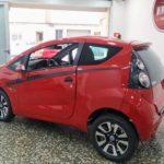 Minicar Casalini M20 nuevo vista lateral