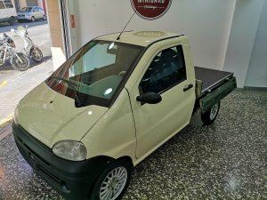 Casalini Pickup